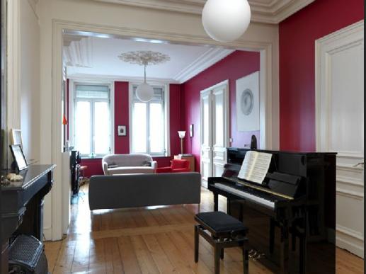 Maison sur LILLE - Lille Saint Michel / Republique - Maison semi ...