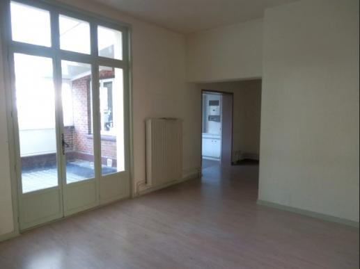 Appartement - LILLE - 150208