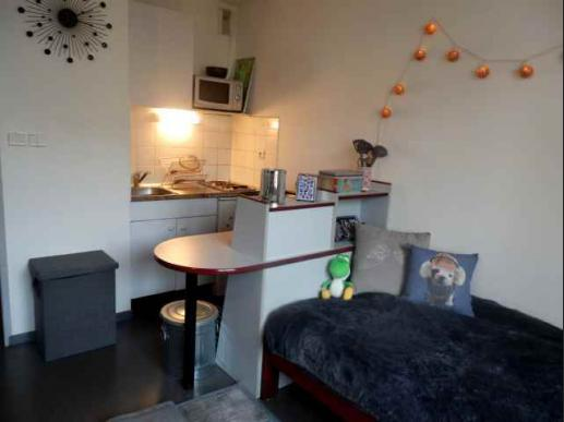 Appartement - LILLE - 160101