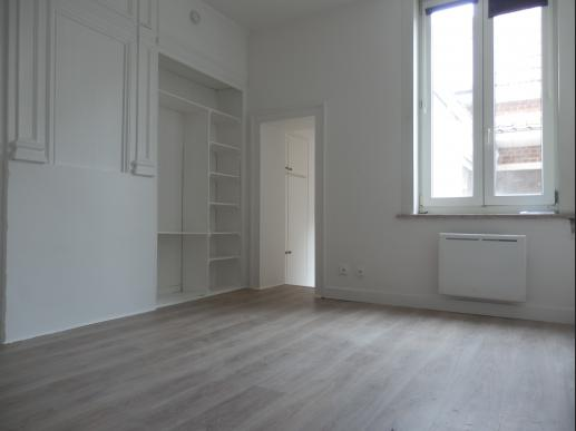 Appartement - LILLE - 160802