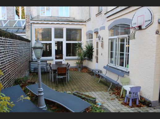 Maison sur Lille - Lille Saint Michel / Republique - Maison ...