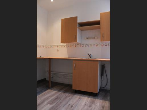 Appartement - LILLE - 180506