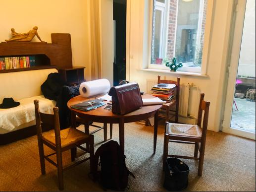 Appartement - Lille - 181201