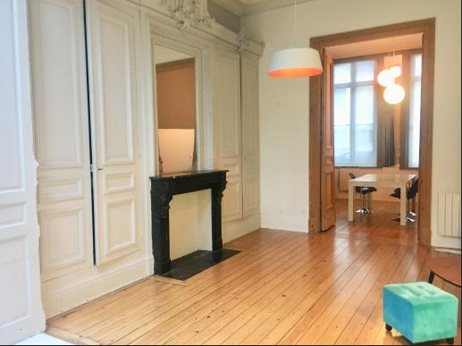 Appartement - Lille - 191206