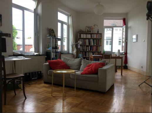 Appartement - LILLE - 200505