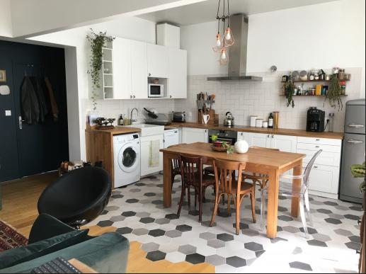 Appartement - Lille - 200708