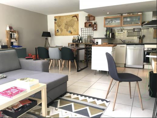 Appartement - Lille - 200709