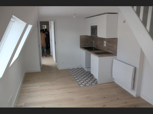 Appartement - Lille - 210201