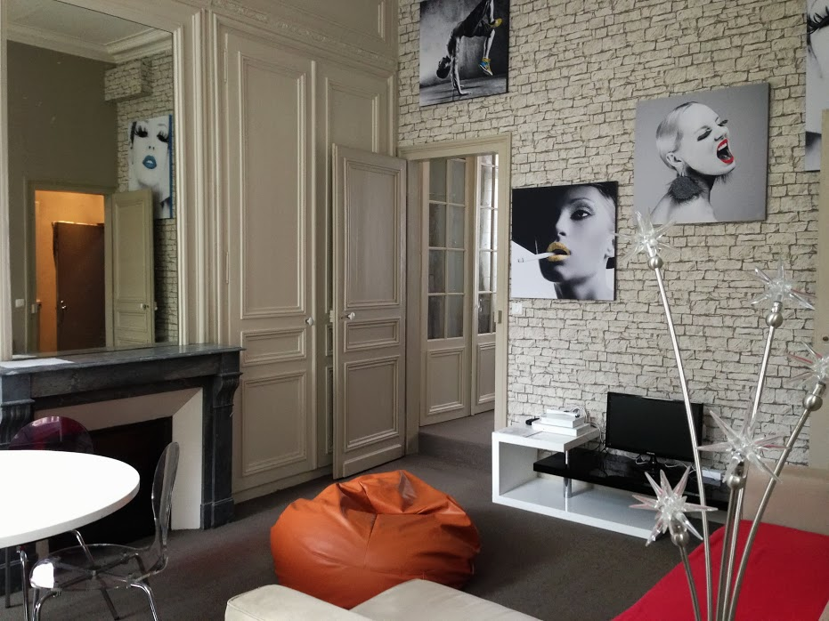 Appartement - Lille - 130713
